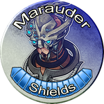 Remember Marauder Shields